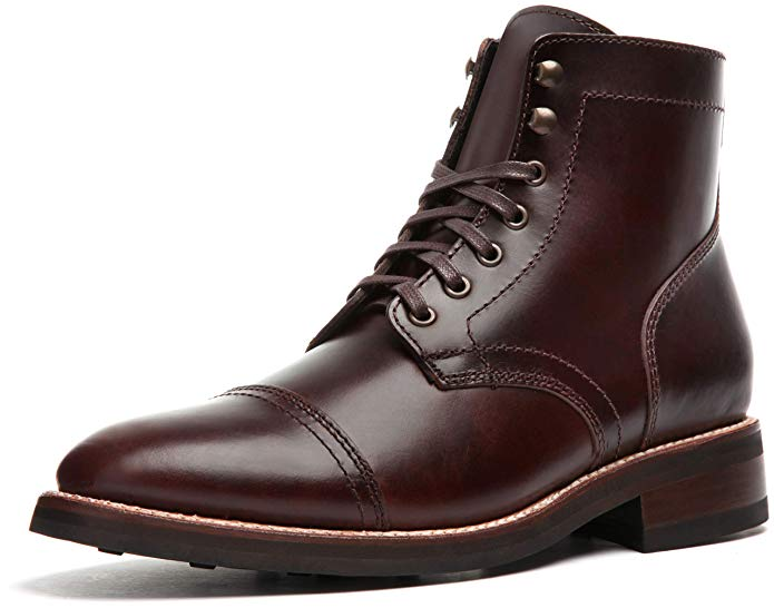 Thursday boot company leather boot