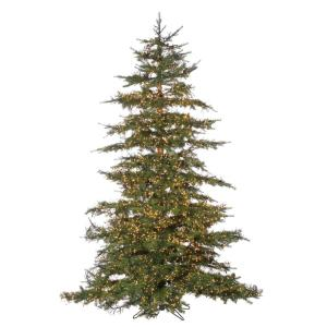 best artificial christmas tree sterling