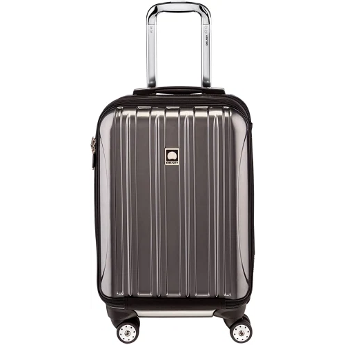 best carry on luggage delsey paris