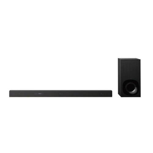 sony zf9 sound bar