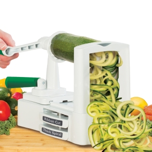 best zucchini noodle maker veggetti pro table top vegetable