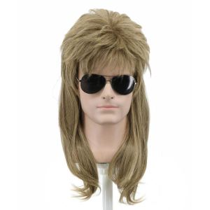 stranger things halloween costumes billy wig