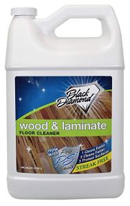 best wood floor cleaners black diamond