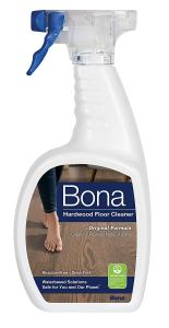 best wood floor cleaners bona