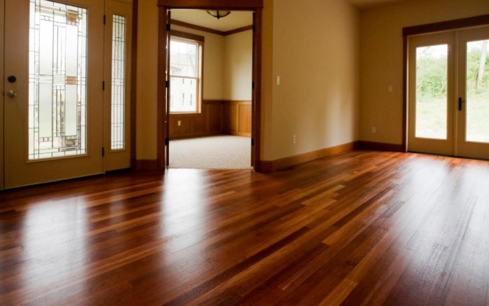 best wood floor cleaners