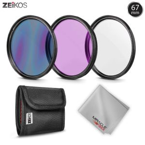 Zeikos Color Correction FIlter
