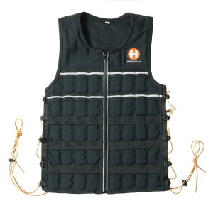 weight vest slim premium crossfit