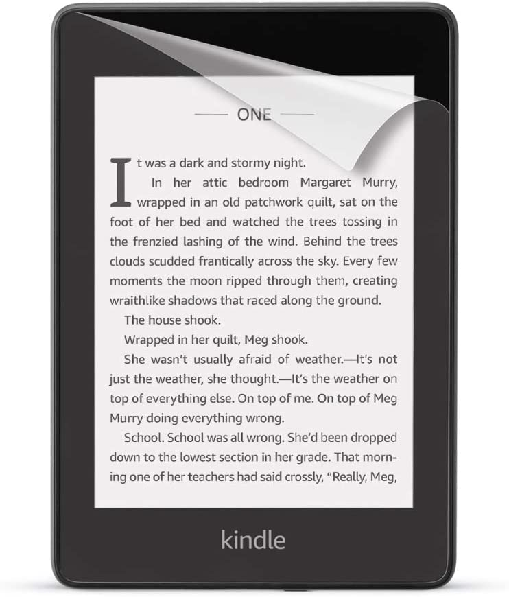 kindle paperwhite case amazon screen protector