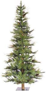 artifical christmas tree Vickerman