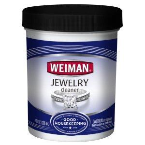jewelry cleaner weiman