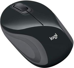 Logitech Wireless Mini Mouse