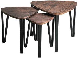 nesting tables coavas