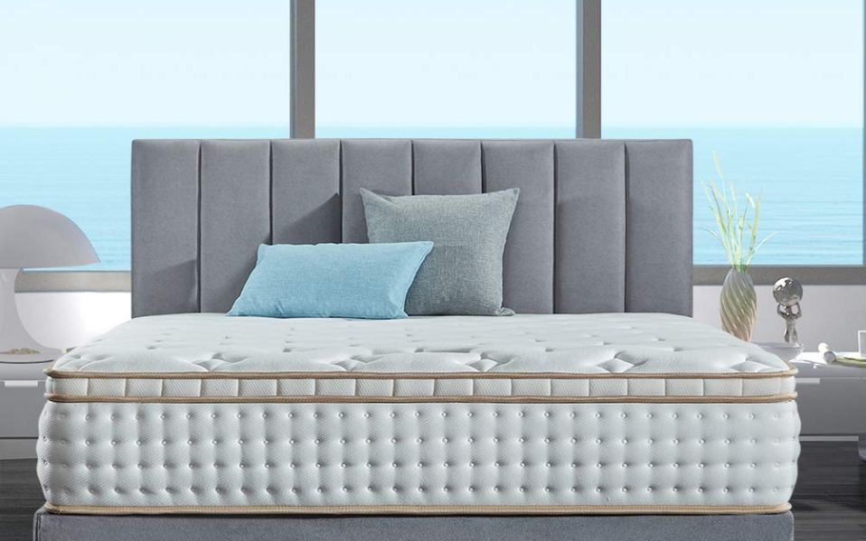BedStory Mattress Review: A Memory Foam Gel Mattress For Better Sleep | SPY