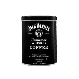 Whiskey Coffee Jack Daniels