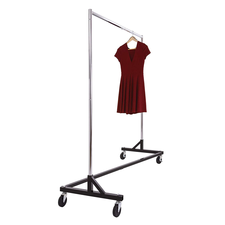 garment rack Econoco
