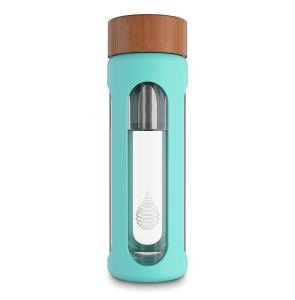 Glass Water Bottle Filter