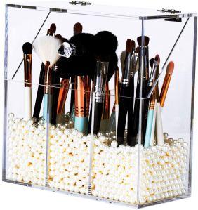 makeup brush organizer newslly