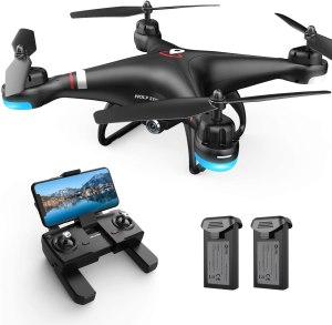 oly Stone HS110G GPS FPV Drone