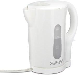 proctor silex electric tea kettle