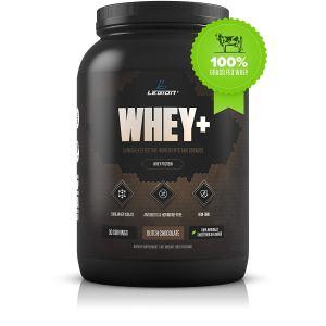 Whey Protein Powder Lactose Free