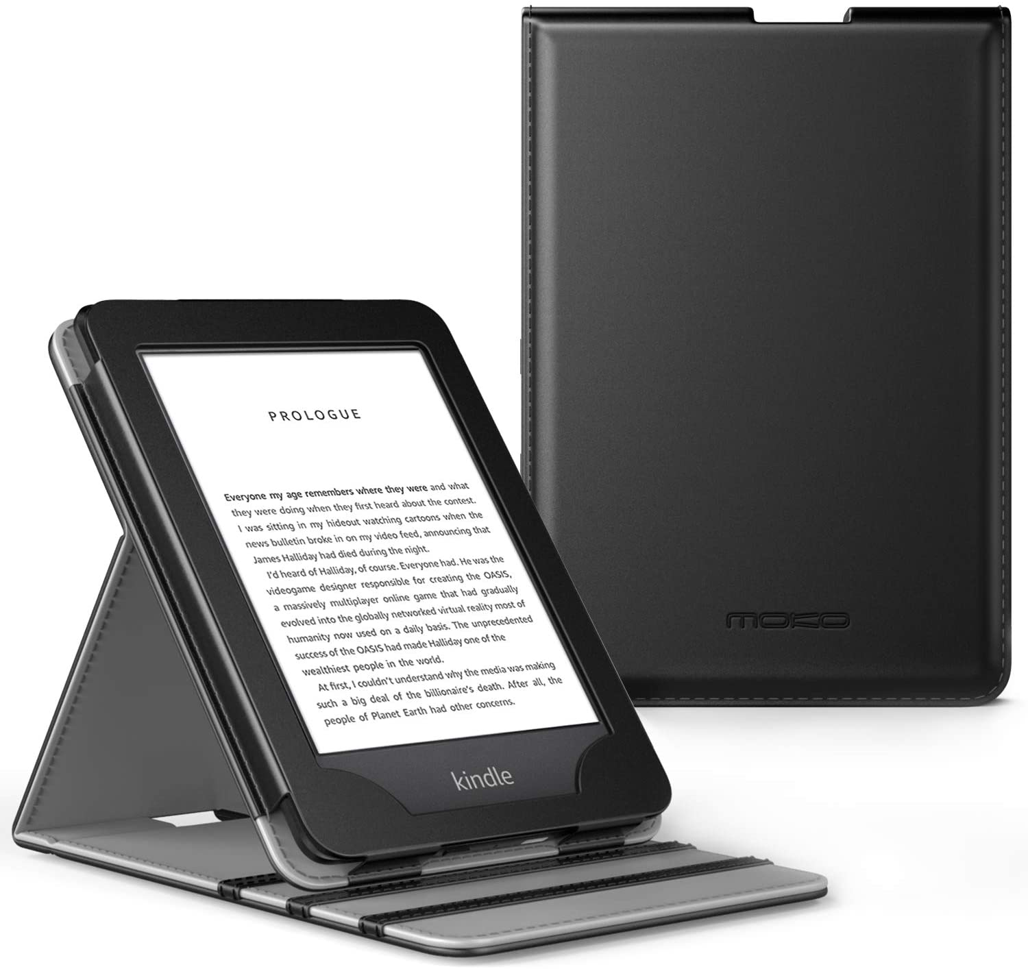kindle paperwhite case moko