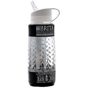 water bottle with filter large
