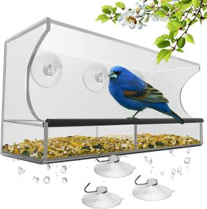 birdfeeders nature's hangout