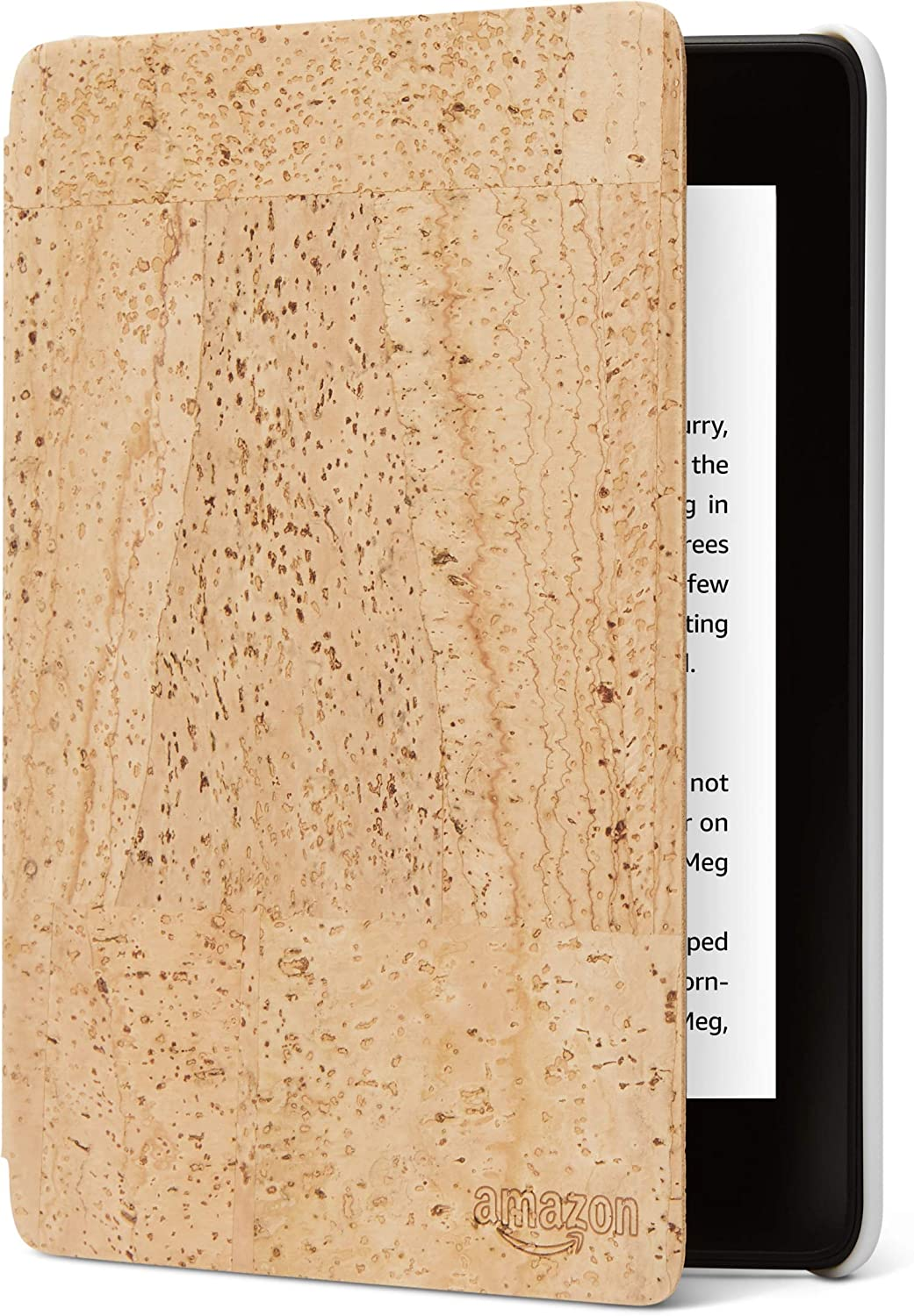 kindle paperwhite case amazon cork case