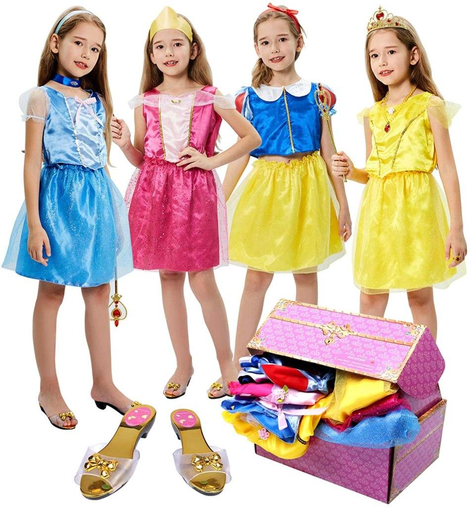 Latocos Store Princess Set
