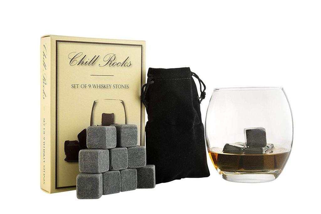Whiskey Stones Chilling