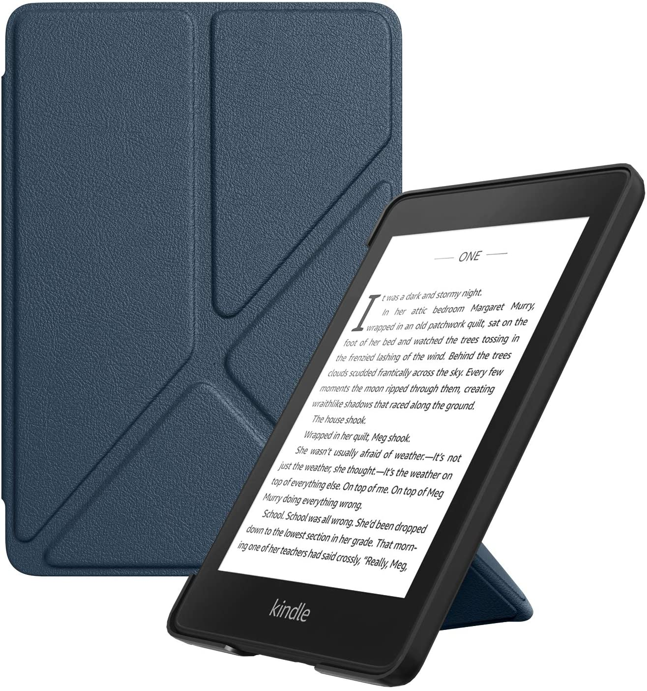 kindle paperwhite case amazon origami case