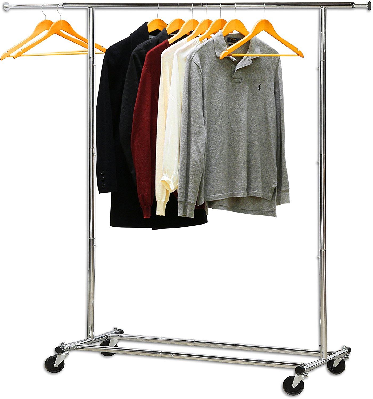 garment rack Simple Houseware