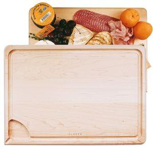 Carving Board Serving Platter