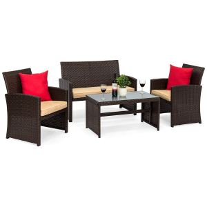 patio furniture set Best Choice Products