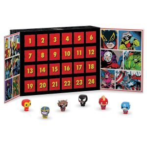 Advent Calendar Action Figures, best advent calendars for adults