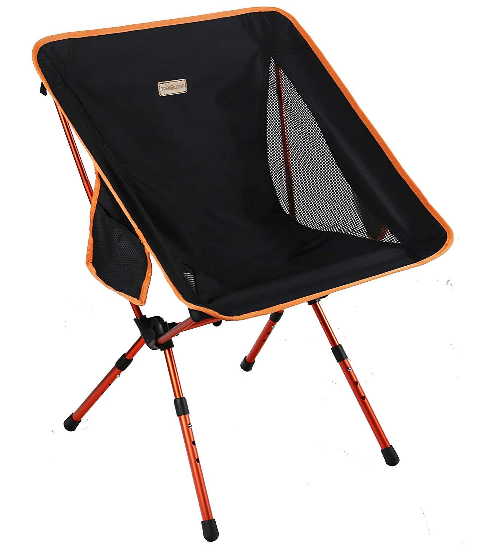 backpack chair trekology