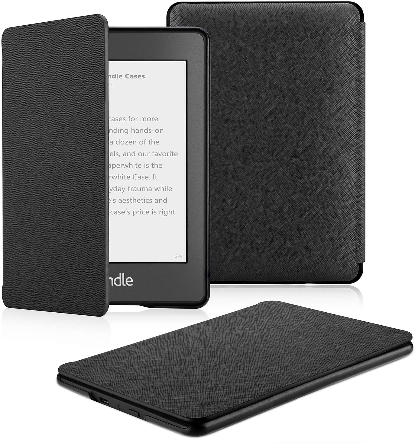 kindle paperwhite case omoton