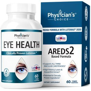 best vitamins for eye health