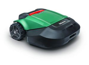 Robot Lawn Mower Quiet