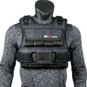 Weight Vest Crossfit