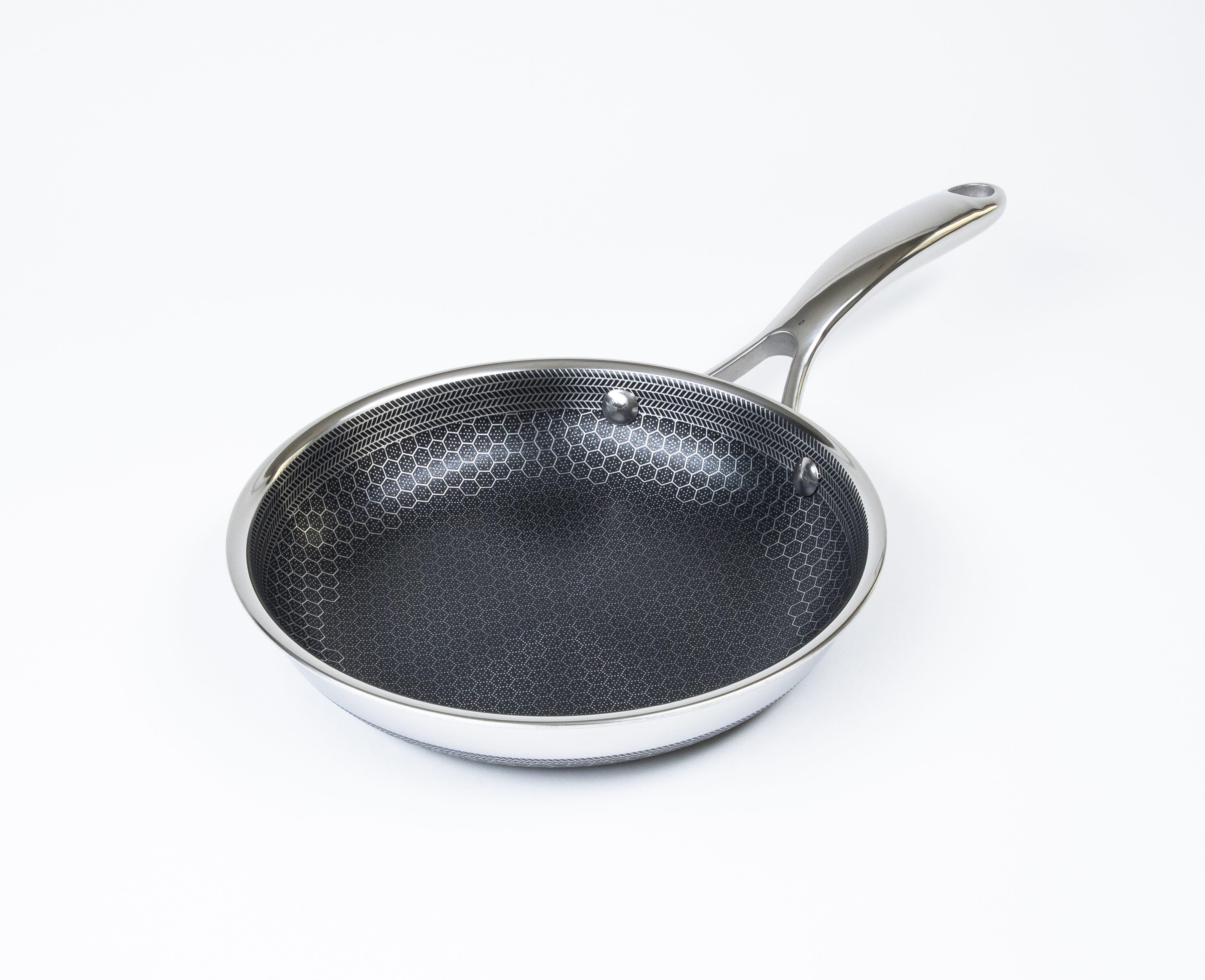 HexClad pan
