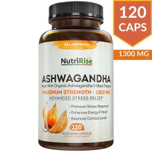 best supplement for anxiety ashwagandha