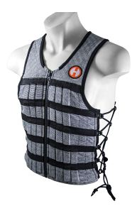 Weighted Vest Cross Training