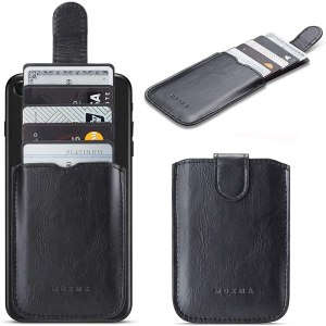 phone card holder arokimi detachable case