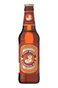 best pumpkin beer brooklyn post road