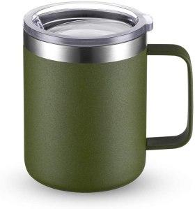 civago stainless steel mug
