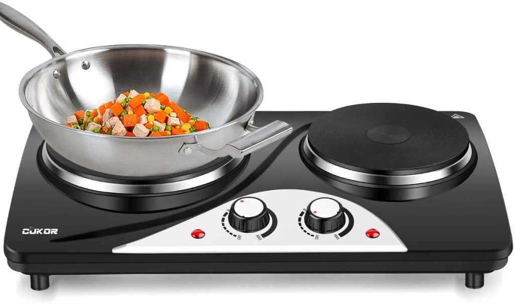 best hot plates cukor cast iron