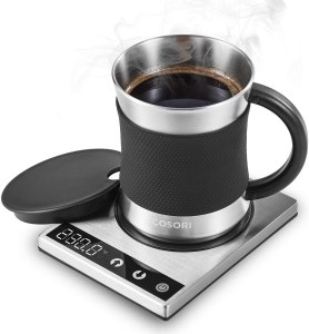 best hot plates cosori coffee