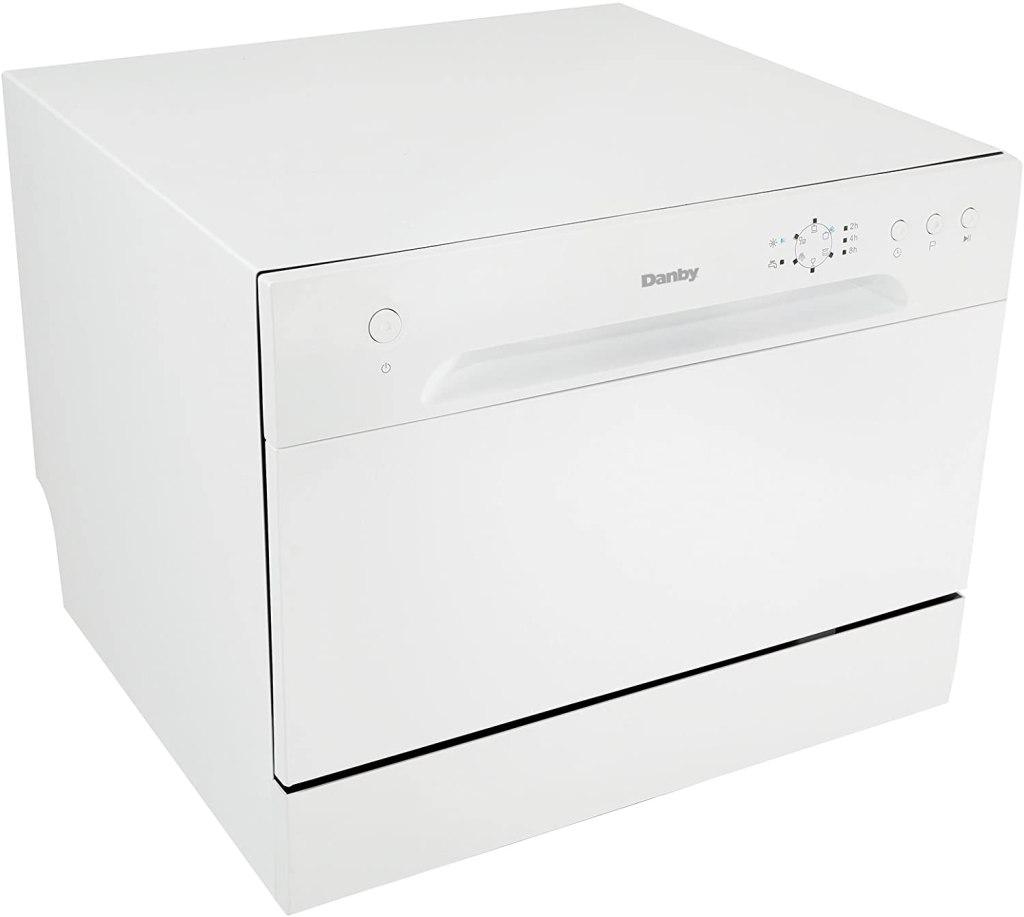 Danby Countertop Dishwasher, best portable dishwashers 2021