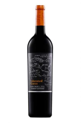 Educated Guess Napa Valley Cabernet Sauvignon
